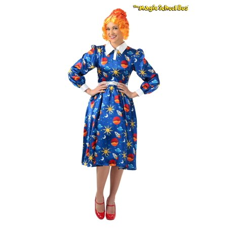 Miss Frizzle (The Magic School Bus Miss Frizzle Plus Size)