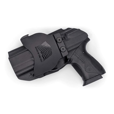 Concealment Express Beretta PX4 Storm Sub-Compact OWB KYDEX Paddle (Holster For Beretta Px4 Storm Compact 9mm)