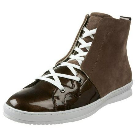 Jump Men's Viceroy Ltd High Top Sneaker,Copper,7