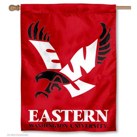 EWU Eagles 30