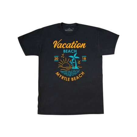2018 Vacation in Myrtle Beach T-Shirt ()