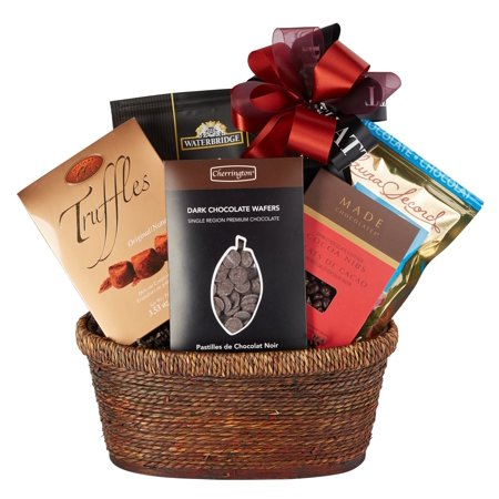 Gourmet Christmas Gift Basket - image 1 of 1