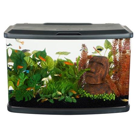 15 Gallon Fish Tanks - Fluval 16-Gallon Vista Aquarium Kit