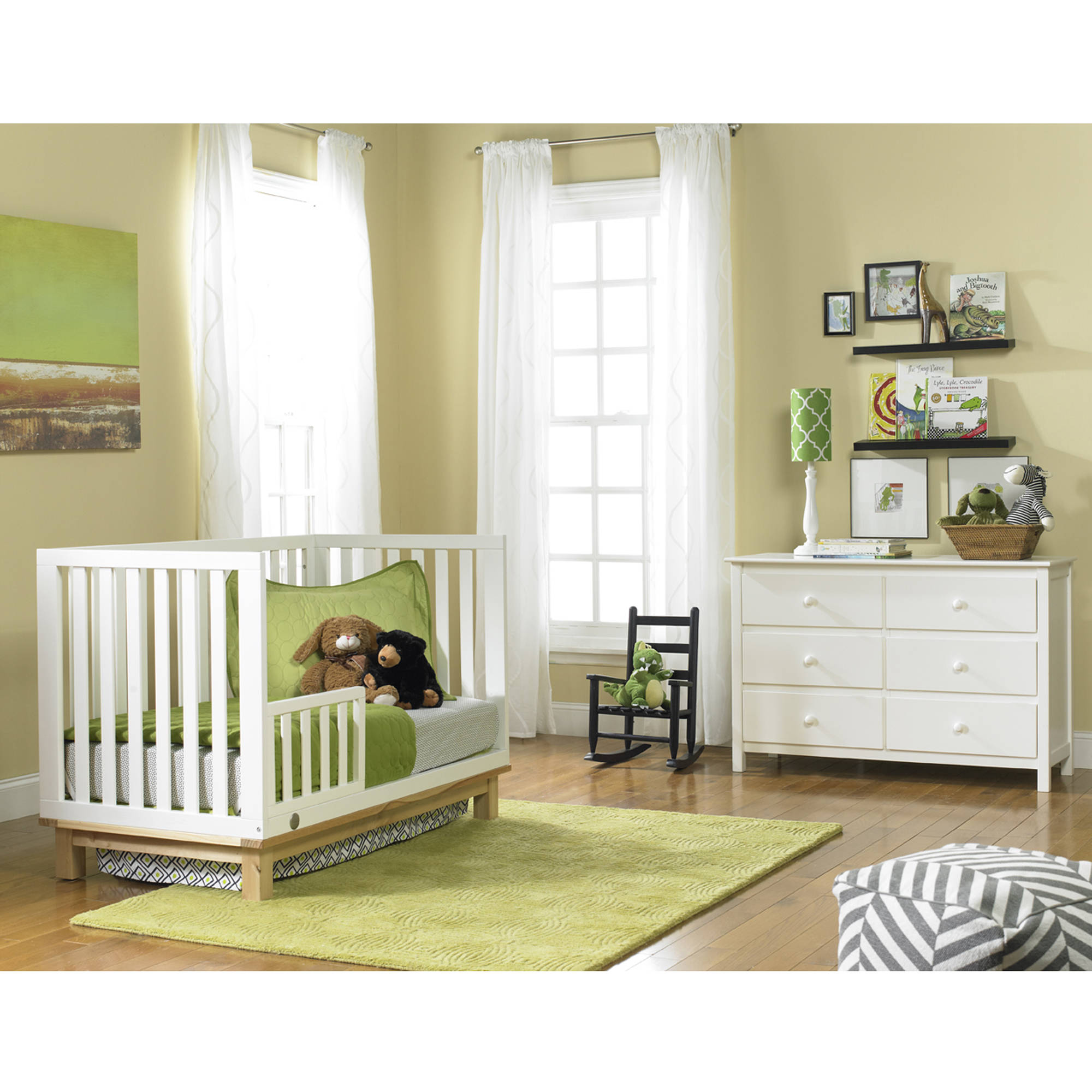 finish crib mattress simmons foundvalue natural img wood umistry photo baby