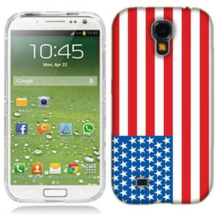 Mundaze American Flag Phone Case Cover for Samsung Galaxy