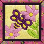 Busy Bee Quilt Magic Kit