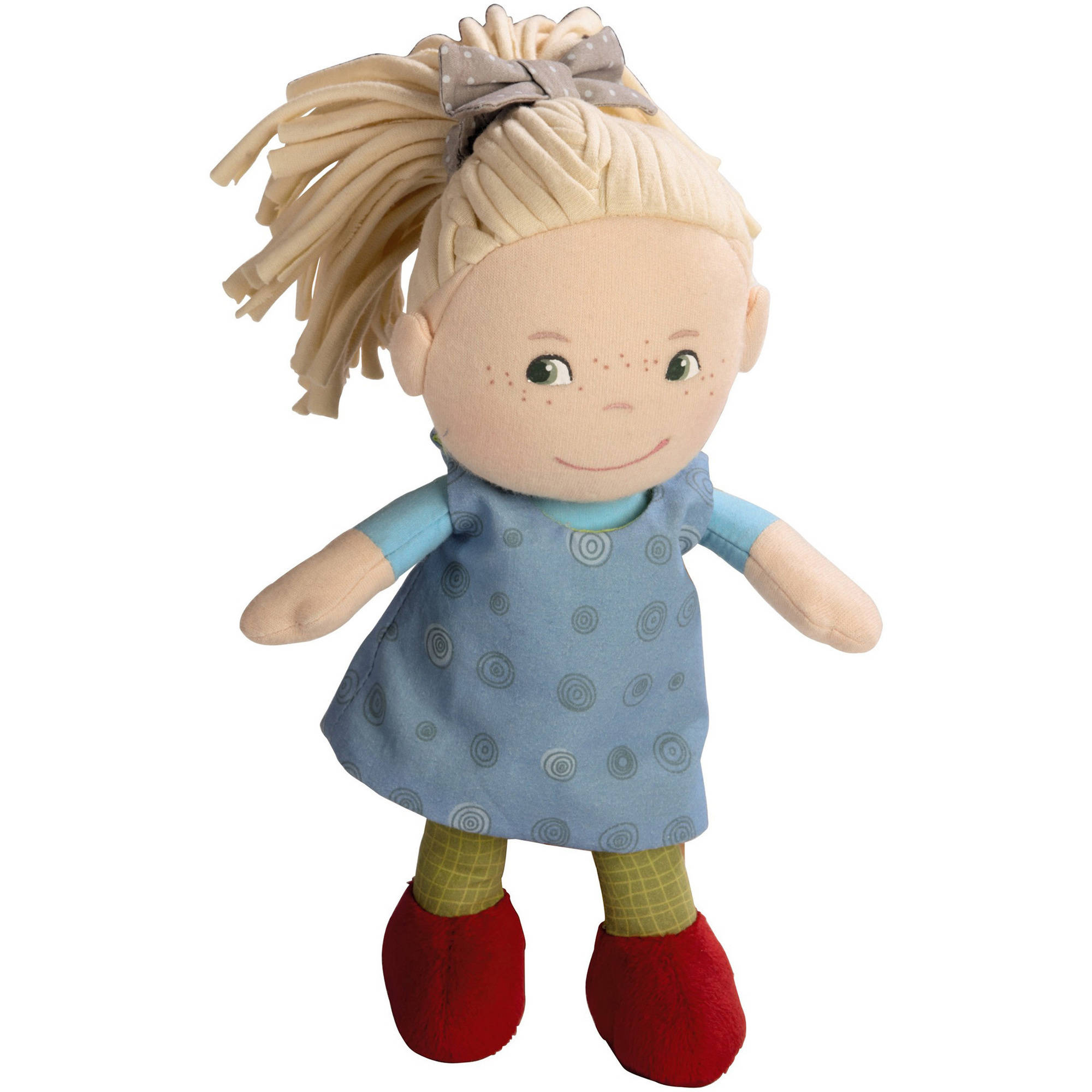 "HABA Doll Mirle, 8"""