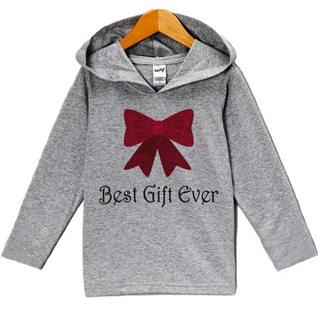 Custom Party Shop Baby's Best Gift Ever Christmas Hoodie -