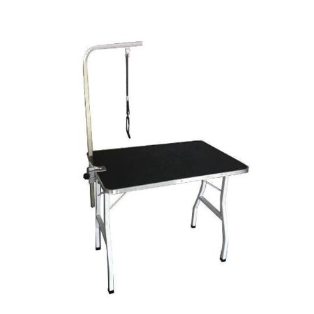 Bestpet Large Adjustable Pet Dog Grooming Table