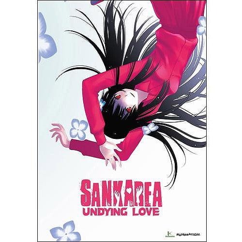 Sankarea: The Complete Series (DVD & Blu-ray Combo/ Limit...
