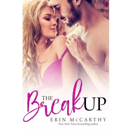 The Breakup - eBook (Depression After Break Up Of Long Term Relationship)