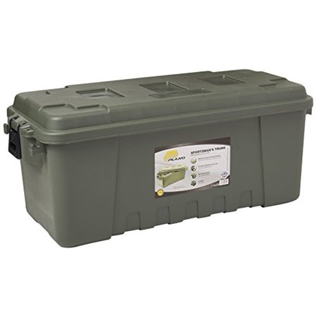 Plano 68-Quart Storage Tub,