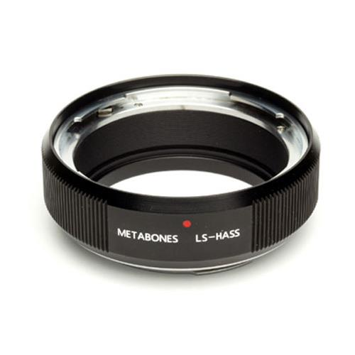 Hasselblad V Lens to Leica S Adapter by Metabones
