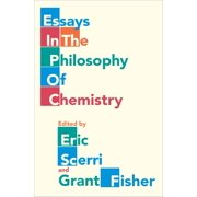 Essays in the Philosophy of Chemistry - eBook
