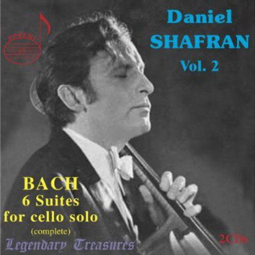 Daniel Shafran 2