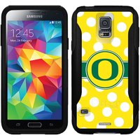 Oregon Polka Dots Design on OtterBox Commuter Series Case for Samsung Galaxy S5