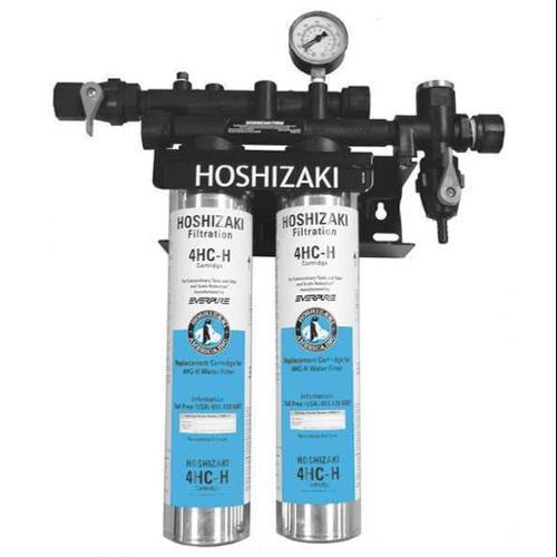HOSHIZAKI H9320-52 Ice Machine Filter System,Twin