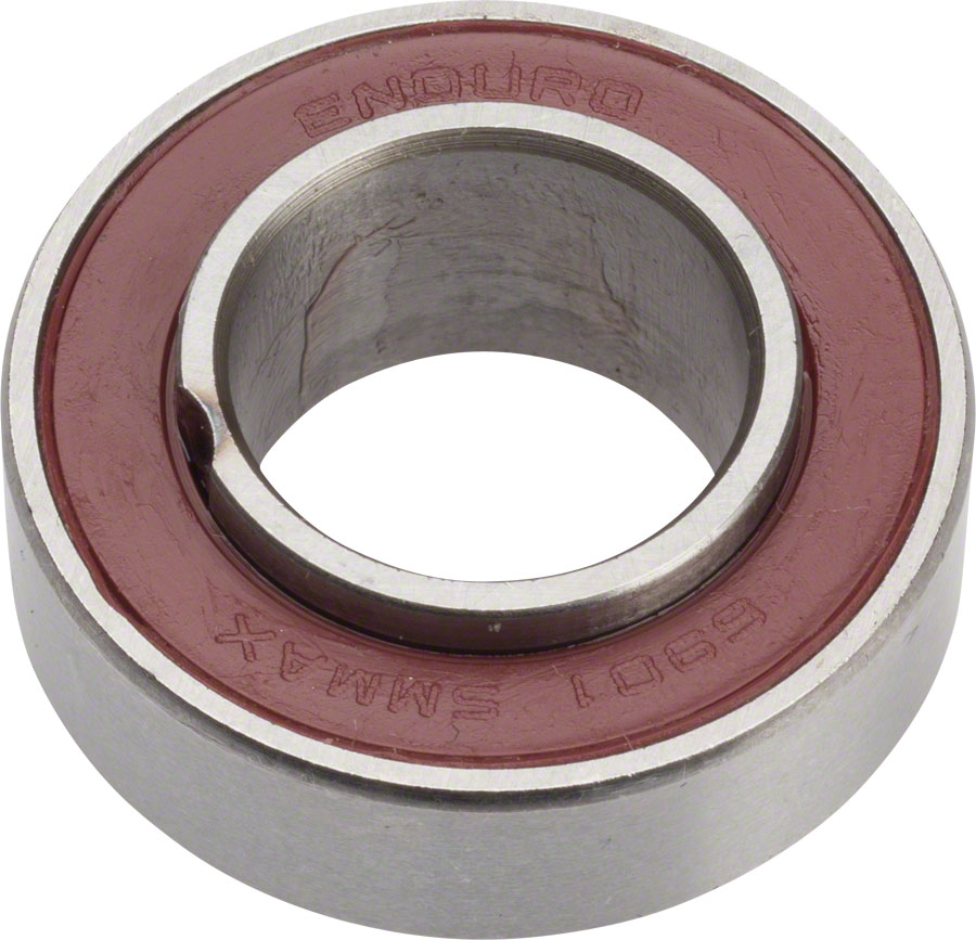 6901 SM MAX Cartridge Bearing 12.7 x 27 x 7/10