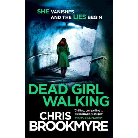 Dead Girl Walking (Paperback)](Girl Walking Dead)