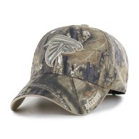 Fan Favorite - NFL Mossy Oak Frost Hat, Atlanta Falcons