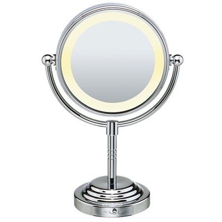 Conair Light Bulbs: ... Conair Double-Sided Lighted Mirror,Lighting