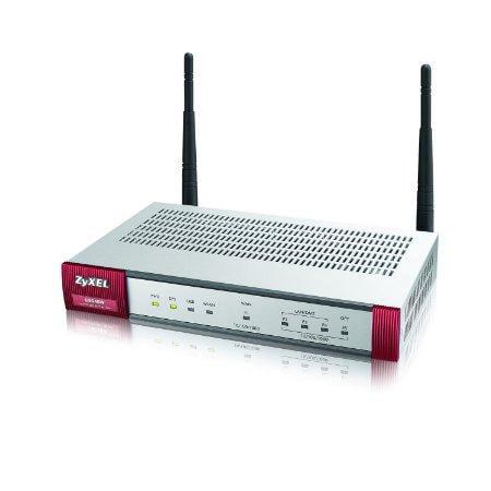 Zyxel Communications Usg40w - Next Generation Unified Security Gateway 802.11n Wireless W/10 Vpn (Zyxel Communications)