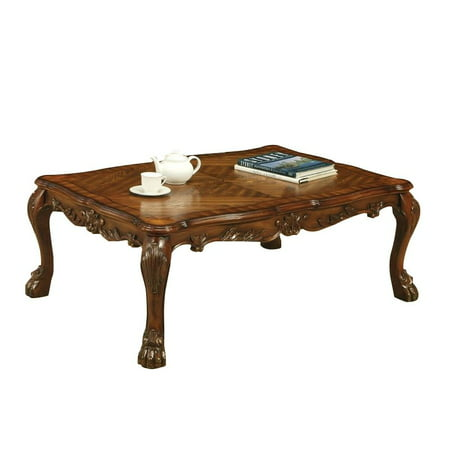 Bowery Hill Coffee Table in Cherry Oak ()