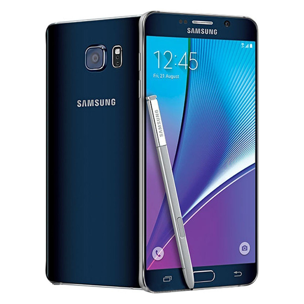 Refurblished Samsung Galaxy Note 5 32GB Factory Unlocked ...