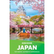 Lonely Planet Discover Japan - eBook