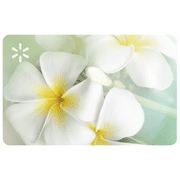 Petals Walmart eGift Card