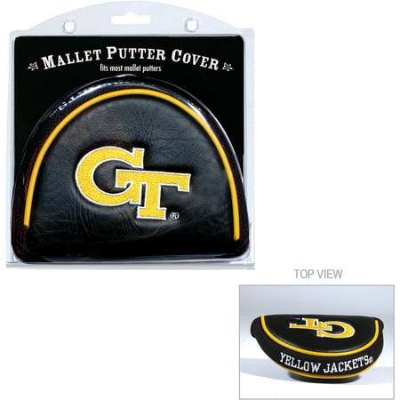 Georgia Tech University Mallet Putter Co
