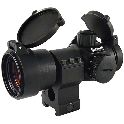 Bushnell AR731305C TRS-32 Red Dot Scope with Mount