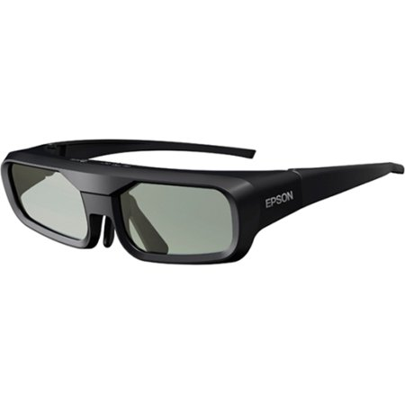 Epson 3D Glasses for use with Powerlite