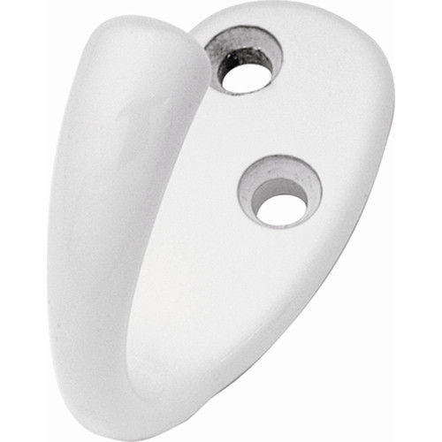 Hickory Hardware Utility Wall Mounted Hook (Set of 3)