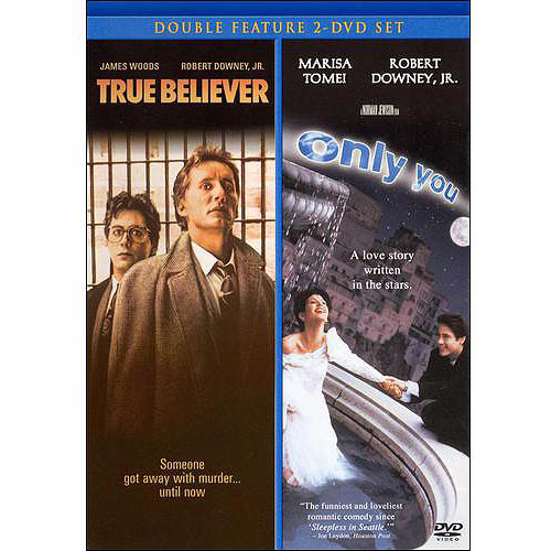 True Believer / Only You (Widescreen)