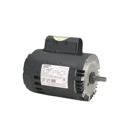 A.O. Smith B124 2HP 230V X56C Frame Pool Motor