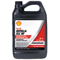 SHELL ROTELLA ELC NF ANTIFREEZE CONCENTRATE ,1 Gallon
