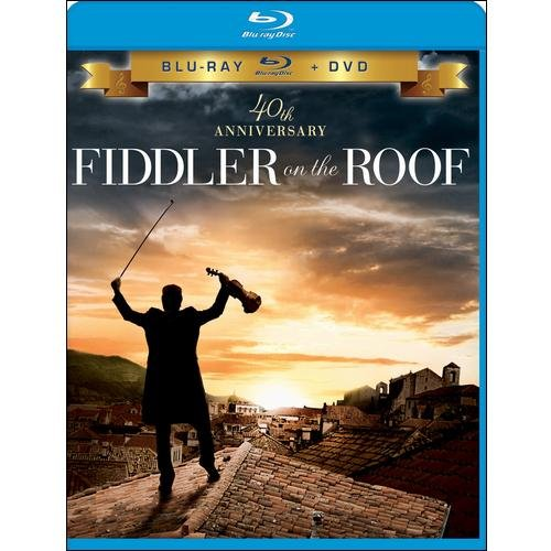 Fiddler On The Roof (Blu-ray   DVD)
