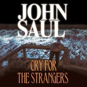Cry for the Strangers - Audiobook