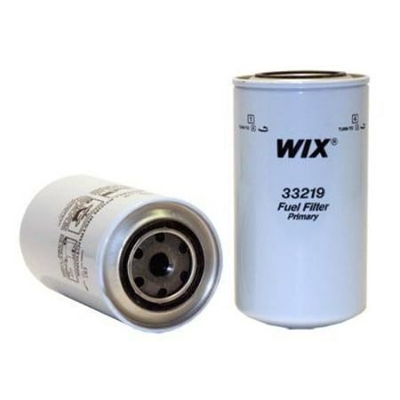 WIX Filters 33219 Fuel Filter - image 1 de 1