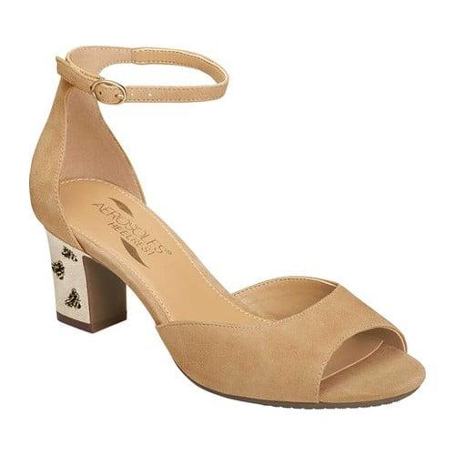 Women's Aerosoles Ooh La La Ankle Strap Sandal by Aerosoles