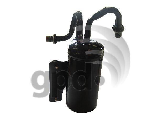Global Parts Distributors A//C Receiver Drier 1411657