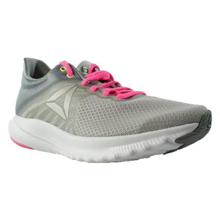 Reebok Womens Osr Distance 3.0 Gray Cross Training Shoes Size 6.5 (Womens Reebok Shoes)