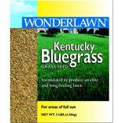 Barenbrug 50203 3 lbs Kentucky Bluegrass Seed