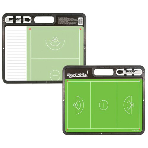 Sport Write Pro Women'S Lacrosse Dry-Erase Board only by Sport Write