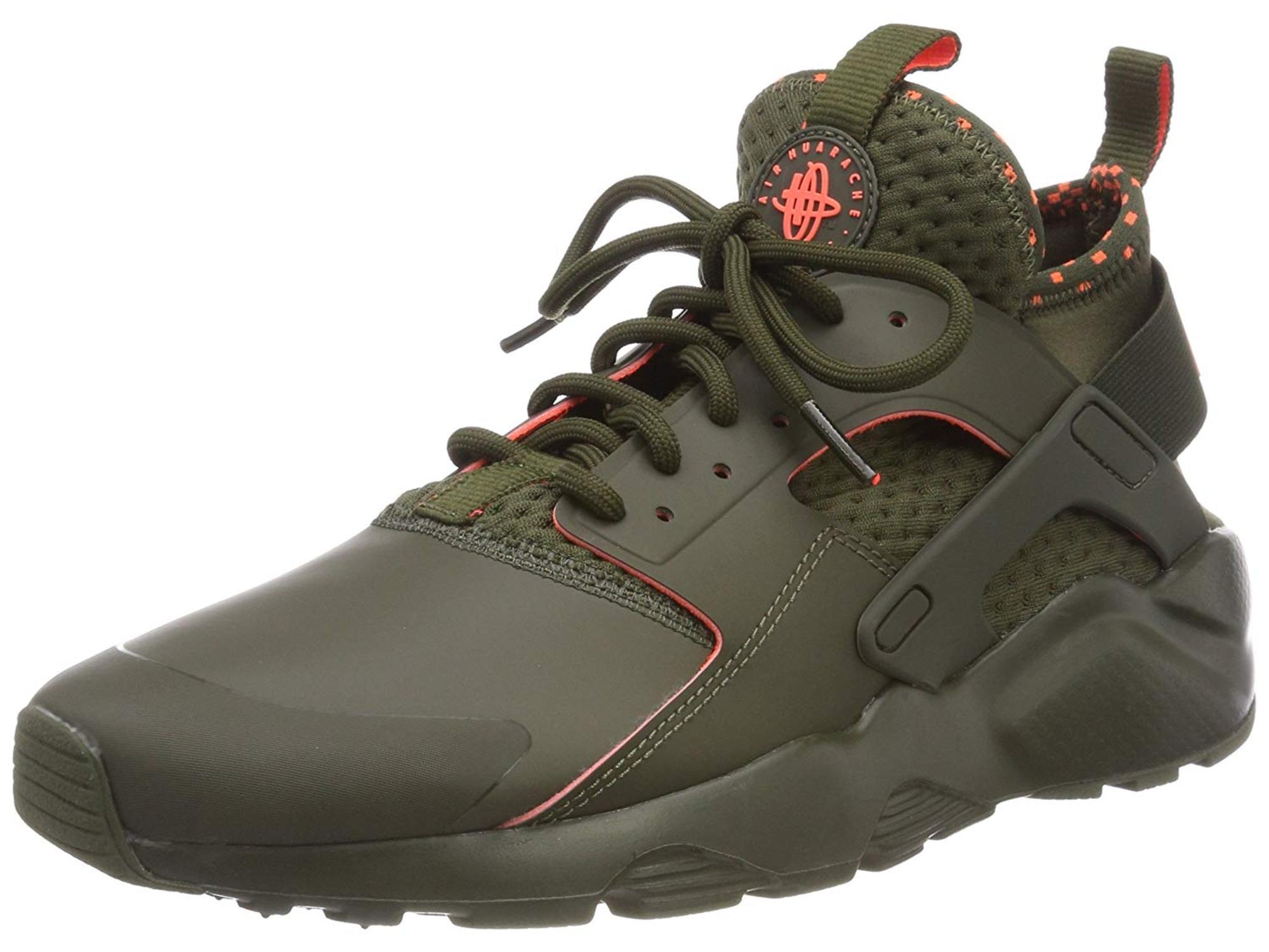 70b0ac6110 Nike Mens Air Huarache Low Top Lace Up Running Sneaker | Walmart Canada