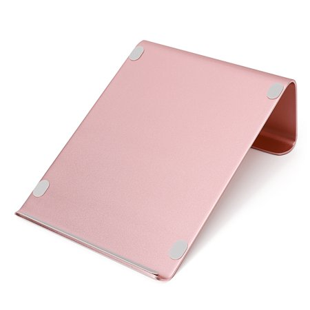 Aluminum Alloy Notebook Bracket Cooling Base For MacBook 11-17'' Laptop Notebook Stand Holder - image 1 of 6