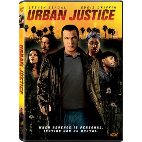 Urban Justice (Anamorphic Widescreen)