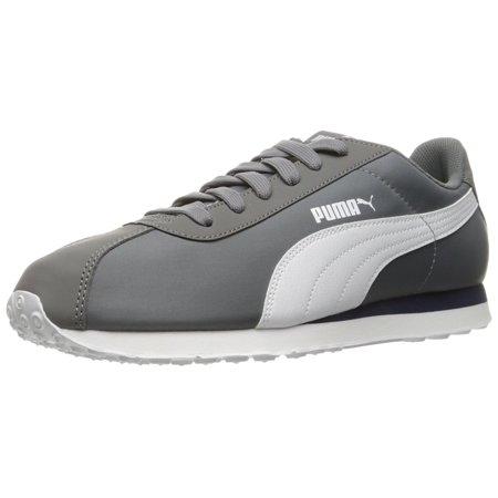 9b8c2d70ed7 PUMA Men s Turin Nl Fashion Sneaker - Walmart.com