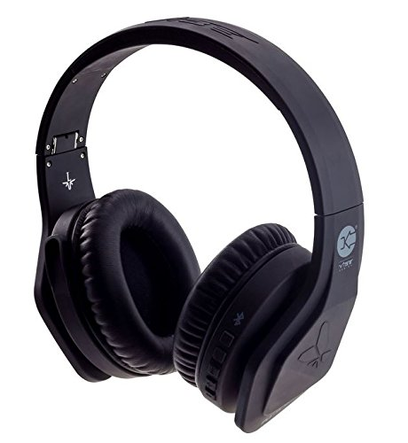 Vibe Audio FLI Over Ear Headphones, Bluetooth, Wireless, ...